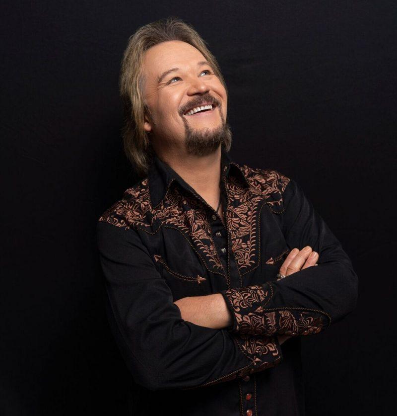 Travis Tritt til Countryfestivalen på Seljord 2020